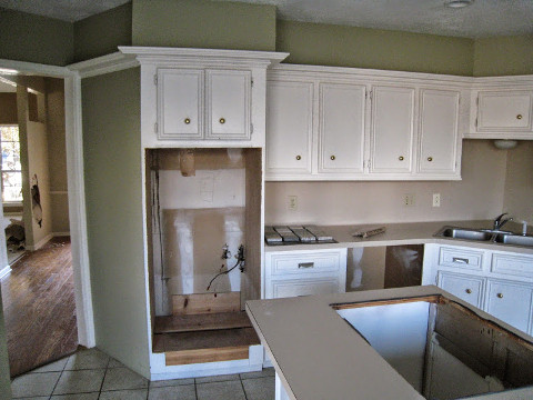 kitchen remodeling houston. Houston Kitchen Remodel before  Remodeling TX Renovations Upgrades