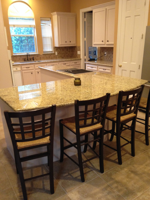 Houston Granite U0026 Marble Countertops ...