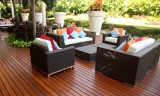 Outdoor Living Spaces Houston