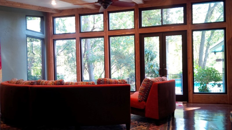 Room Addition In Memorial Houston Remodeling